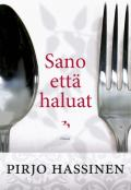 Sano ett haluat