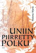 Uniin piirretty polku