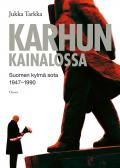 Karhun kainalossa